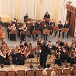 Молодежный белорусско-российский симфонический оркестр выступит на сцене ГБКЗ имени Сайдашева