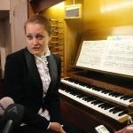 Концерты органной музыки в храме Рождества Пресвятой Девы Марии в Бердянске