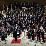 Стартуют гастроли Мариинского оркеста в Сибири, на Дальнем Востоке и в Японии
