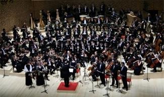 Оркестр Мариинского театра