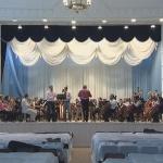 Классическая музыка звучала в Ангарске на открытии филиала Иркутской филармонии