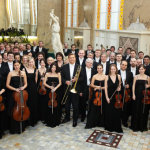 Российский национальный оркестр выступит в Тюмени в День народного единства