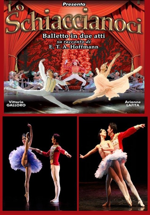 """Щелкунчик"". Саратовский театр оперы и балета, 30.11.2014"