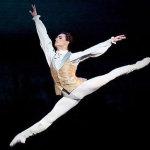 """Выступление в Саратове станет одним из последних в карьере главного """"хулигана"""" мирового балета"""