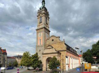 Церковь Св. Георгия в Айзенахе