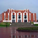 Томская филармония