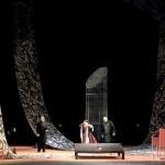 О смерти как самосохранении: «Тоска» Пуччини в Музыкальном театре Станиславского и Немировича-Данченко