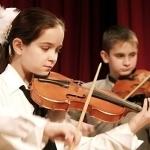 В Ульяновской филармонии стартовал проект для одаренных детей