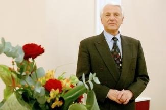 Виктор Сергеевич Попов