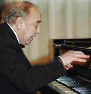 Владимир Крайнев. Фото - РИА НОВОСТИ