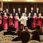 Владимирский камерный хор
