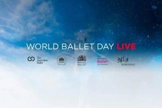 World Ballet Day live