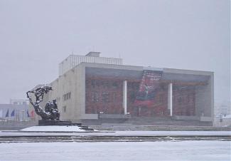 Якутский государственный театр оперы и балета