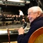 «Школу жен» в «Новой Опере» посвятят памяти Юрия Любимова