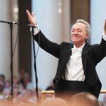 Юрий Темирканов: «Музыканты не должны превращать свою работу в профессию»