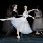 Екатеринбург увидит «Жизель» в исполнении балерины из Мариинского театра