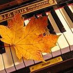 В фестивале «Белорусская музыкальная осень» примут участие представители 9 стран мира