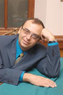 Дмитрий Бертман