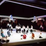 И снова Моцарт в Новой Опере!