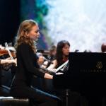 В Сургуте открыли II Международный фестиваль искусств «60 параллель»