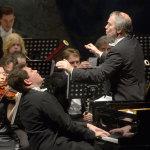 Валерий Гергиев и Денис Мацуев впервые совместно исполнят Четвертый концерт Сергея Рахманинова в Европе
