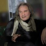 Михаил Хохлов. Фото - Мария Новоселова