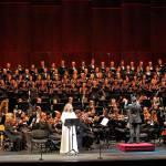 «Орлеанская дева» как философское откровение: в Большом состоялось концертное исполнение оперы П.И.Чайковского