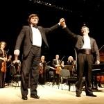 В Брянске прослушали все концерты для фортепиано соркестром Иоганна Себастьяна Баха