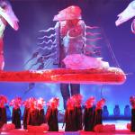 В «Астана-Опере» покажут «Кольцо нибелунга» в постановке Мариинки