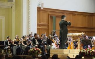 Национальный вьетнамский симфонический оркестр