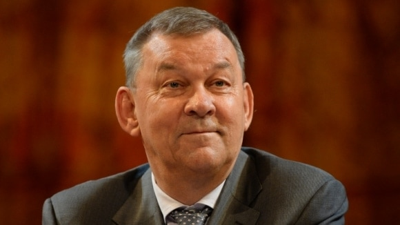 Владимир Урин. Фото - Владимир Суворов Известия