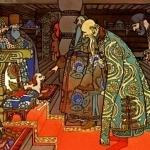 3 ноября исполняется 114 лет со дня премьеры оперы «Сказка о царе Салтане»