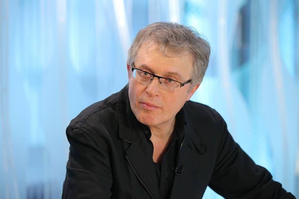 Александр Титель