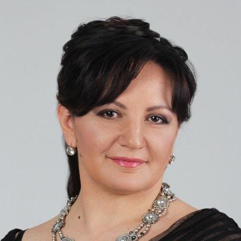 Алиса Гицба