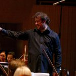 Пекинский симфонический оркестр обратился к русской классике