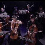 """Камерный оркестр """"Блестящие смычки"""""""