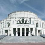 Публика посещает Большой театр Беларуси из-за интереса, а не из-за моды