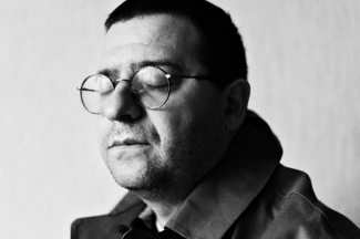 Борис Филановский. Фото - Алексей Кузьмичев