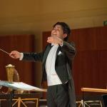 Маэстро из Баку будет дирижировать на сцене театра оперы и балета в Минске