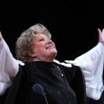 Народная артистка СССР Елена Образцова исполнит партию Графини на Рождественском оперном форуме в Минске