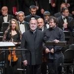 Фестиваль «15 симфоний Дмитрия Шостаковича» начался в Приморском театре оперы и балета