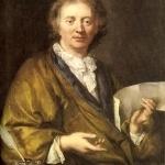 10 ноября – день рождения  французского композитора, органиста и клавесиниста Франсуа Куперена