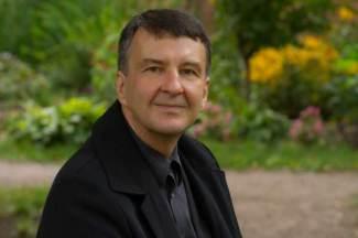 Иван Соколов. Фото - Александр Долгин