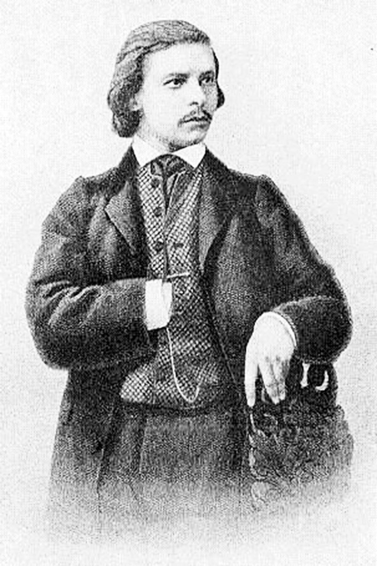 Карл Таузиг