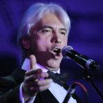 В Красноярске состоялся концерт Дмитрия Хворостовского
