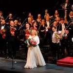 Анна Смирнова: «Большой театр всегда был моей мечтой»