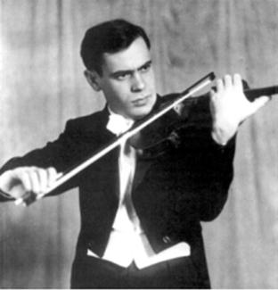 Леонид Коган