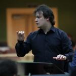 Зрители овациями встретили продолжение фестиваля «15 симфоний Дмитрия Шостаковича»