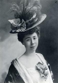 Маргерит Лонг