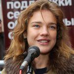 Наталья Водянова стала лицом «Щелкунчика»